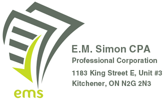 E.M. Simon CPA PC