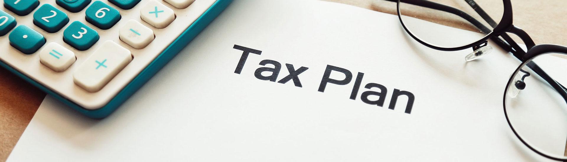 Simon Corp - Tax Preparation